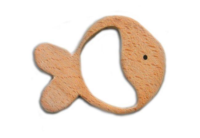 Буковый грызунок «Камбала»