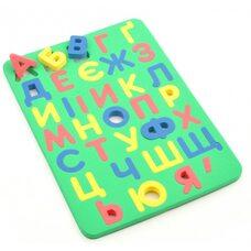 Сортер «Украинский алфавит»