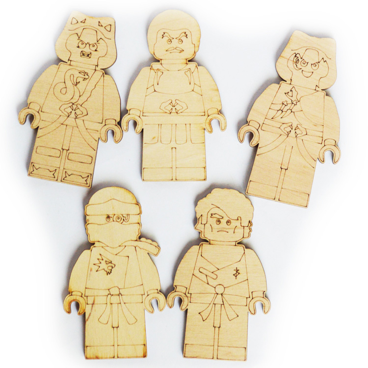 Раскраска «Ниндзяго-2» (магн.) арт 86550p: купить детский ...