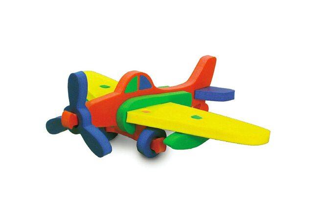 Конструктор «Аэродинамика»