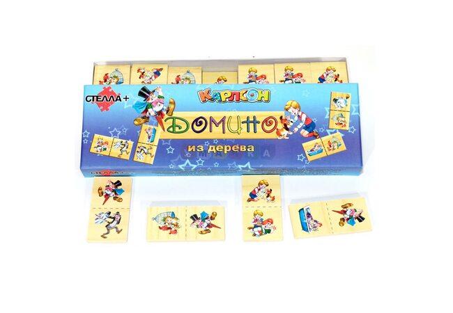 Домино «Карлсон»