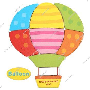 Balloon (пазл детский)