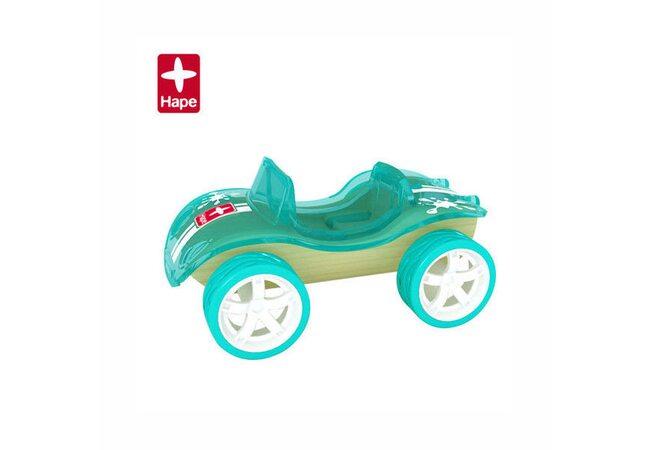 Пляжное авто «Beach Buggy»