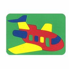 Пазл «Самолет»