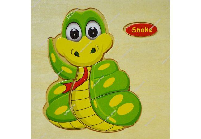 Змеючка
