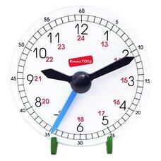 Дидактическая игра «Часы»