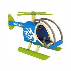 Вертолет «E-Helicopter»