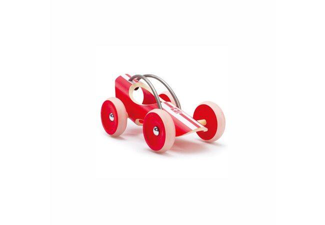 Супер авто «E-Racer Monza»