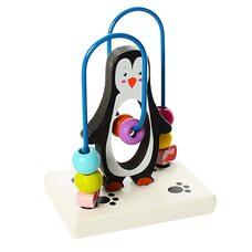 Пальчиковый лабиринт «Пингвин»