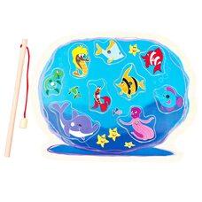 Игра «Рыбный день»
