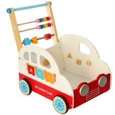 Каталка-ходунки «Машинка»