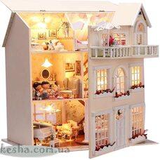 СДМ Кукольный домик