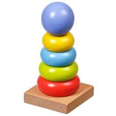 Классическая пирамидка, 5 дет.