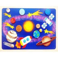 Мозаика «Солнечная система», 31 дет.