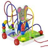 Лабиринт-каталка «Мышонок»
