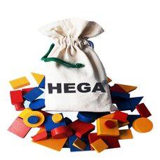 Логические блоки «Дьенеша» от ТМ «HEGA»