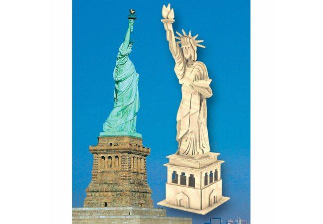 СДМ «Статуя Свободы»
