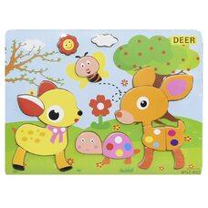 DEER (для малышей)