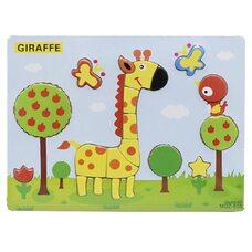 GIRAFFE (для малышей)
