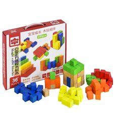 Магические кубики, 100 шт.
