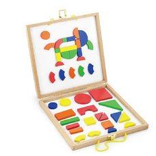 Игра «Магнитные блоки»