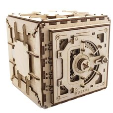 Механическая 3D-модель «Сейф», 179 дет.