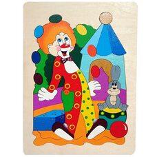 Мозаика «Клоун», 50 дет.