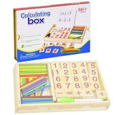 Набор для изучения арифметики