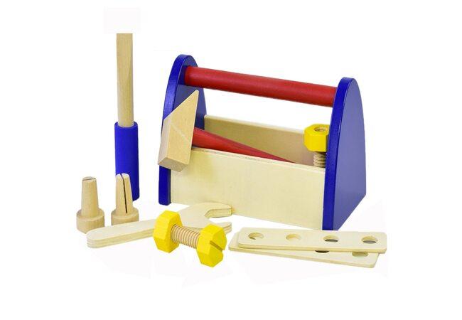 Набор инструментов «Столяр»