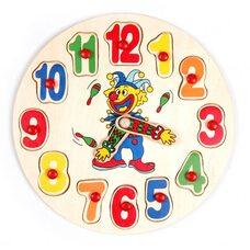 Часы «Веселый шут»