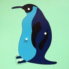 Строение пингвина