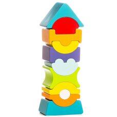 Пирамидка-балансир «Башня-3»