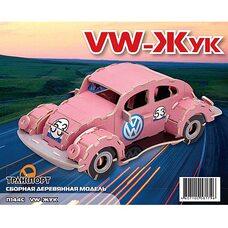СДМ «VW-Жук» (цветной)