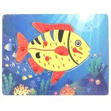 Рыбка (строение)