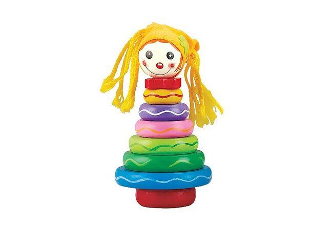 Пирамидка «Куколка»