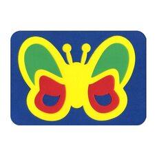 Мозаика «Бабочка»
