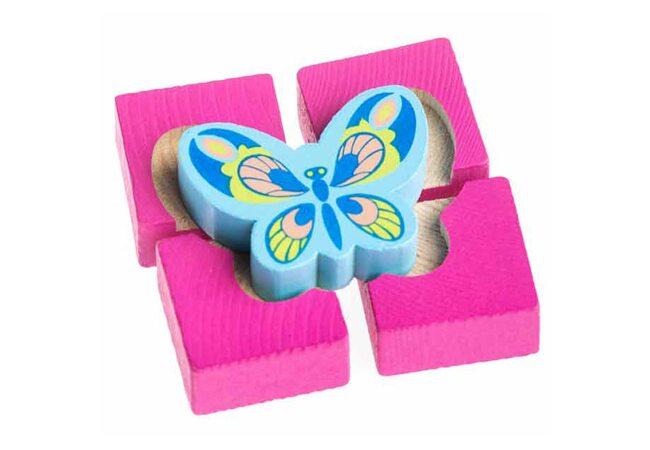 Собирайка «Бабочка»