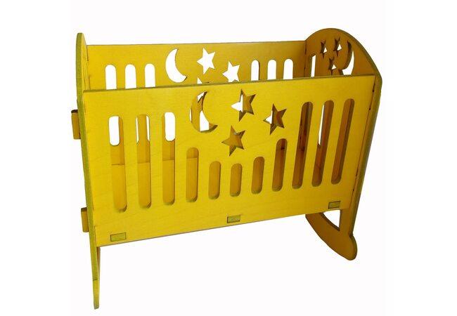 СДМ «Кроватка для кукол»