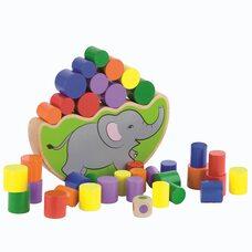 Слоненок балансир