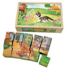 Кубики «Ферма»