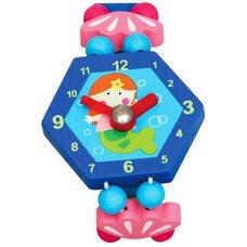 Часики-браслет «Русалочка»