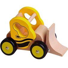 Машина «Бульдозер»
