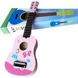 Гитара 6 струн «Бабочки»