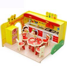 СДМ «Кухня-столовая»