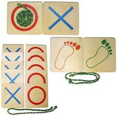 Игра «Крестики-Нолики-Чапики»