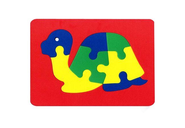 Мозаика «Черепашка»