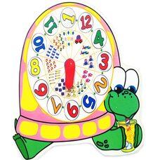 Часы «Черепашка»