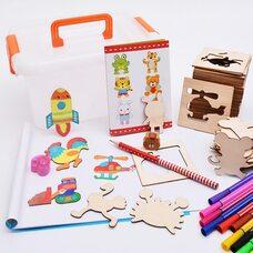 Детский набор для творчества