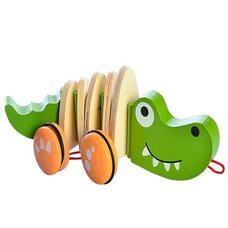 Каталка «Крокодил»