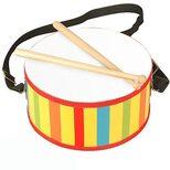 Барабан цветной